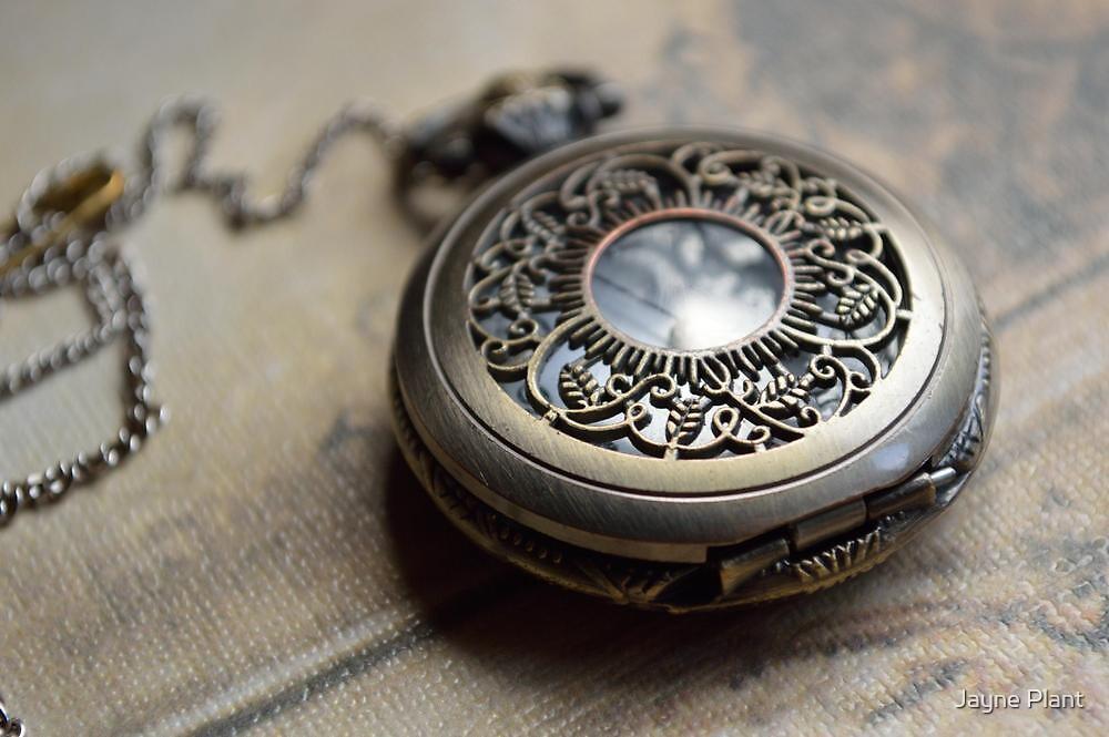 Pocket Watch Five by Jayne Plant