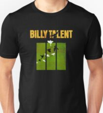 Billy Talent Any Color Backgrounds T-Shirt
