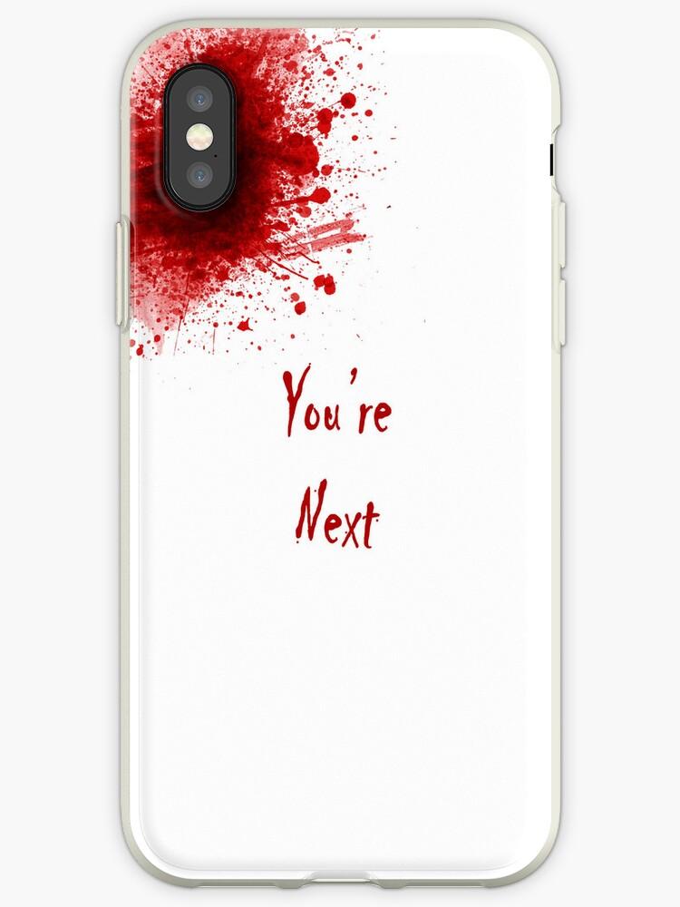 You're Next by Dynamo12xr4