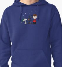 A Charlie Brown Christmas Pullover Hoodie