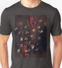 The Puppeteer Unisex T-Shirt