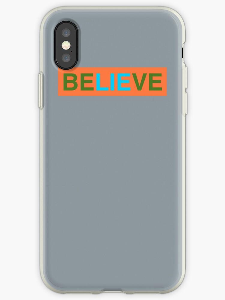 Believe in gray by fluffylarueable