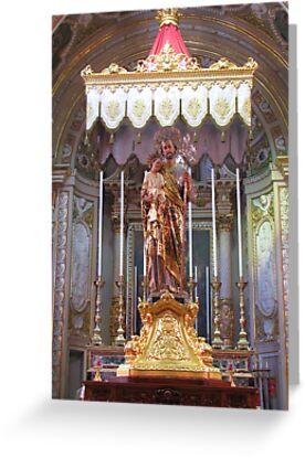 The Holy Patriarh Joseph by fajjenzu