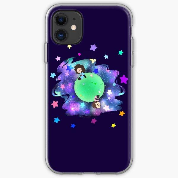 Space Grumps iPhone Soft Case