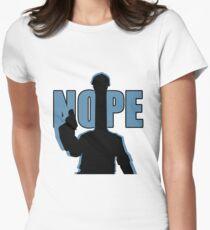 "BLU ""NOPE"" Engineer - Team Fortress 2 T-Shirt"