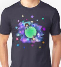 Space Grumps Unisex T-Shirt
