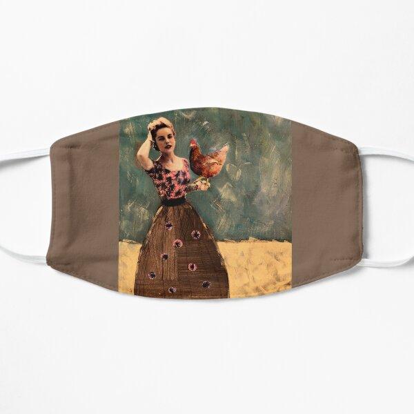 dear little hen of mine Mask