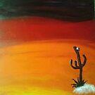 Cactus by Floggingdollie