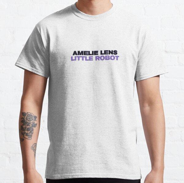 lentille amélie T-shirt classique
