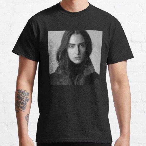 objectif dj amelie T-shirt classique