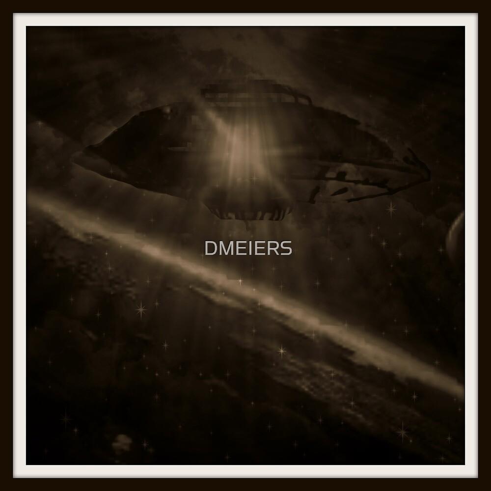 UFO file by DMEIERS