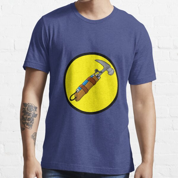 Captain Auto Hammer's Logo Essential T-Shirt