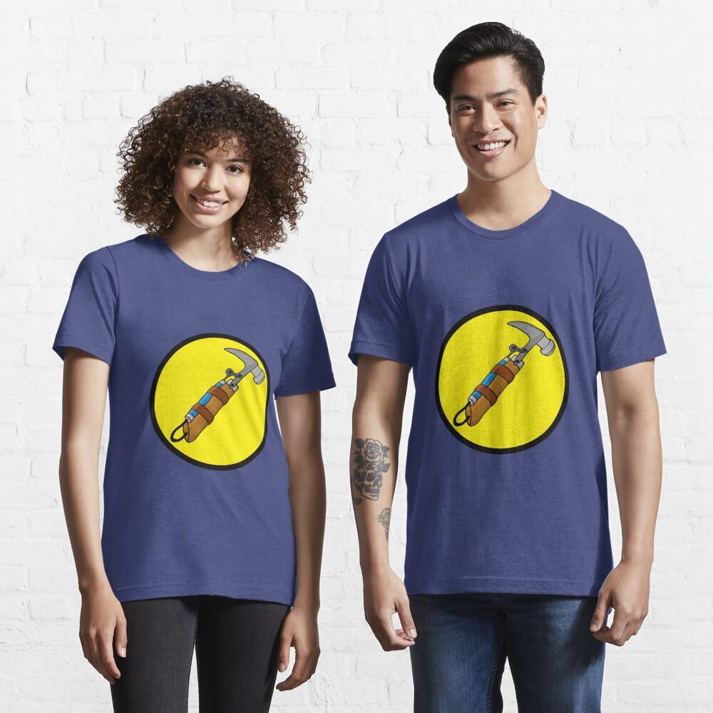 Captain Auto Hammer's Logo Essential T-Shirt