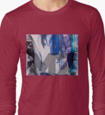 new art, star, death Long Sleeve T-Shirt