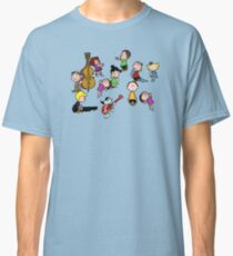 A Charlie Brown Christmas Dance Classic T-Shirt