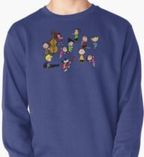 A Charlie Brown Christmas Dance Pullover