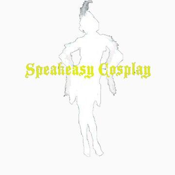Speakeasy Cosplay 2 by Megumi-Kat