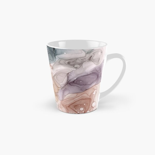 Atlantic Ethereal Fairies | Elegant Series Tall Mug