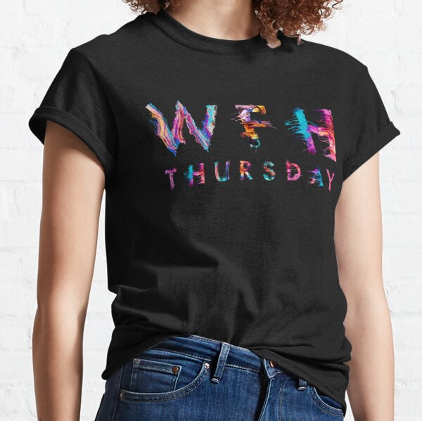 Work From Home Thursday Classic T-Shirt