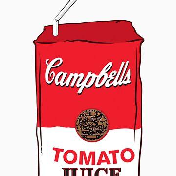 campbells juice by teetime2000