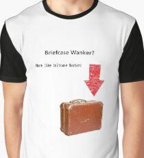 Inbetweeners Parody Graphic T-Shirt