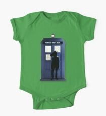 Doctor Horse Kids Clothes