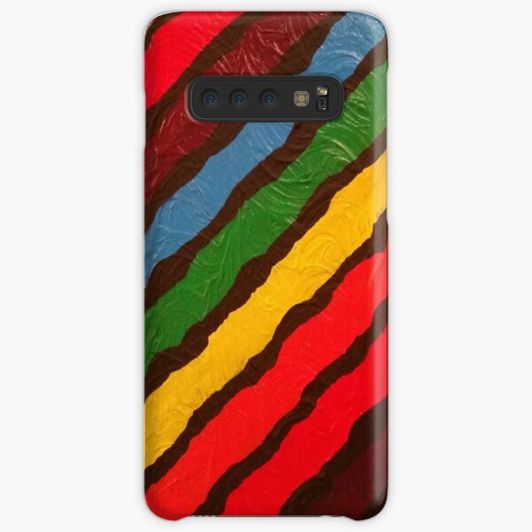 The Power of Expression Painting Samsung Galaxy Snap Case