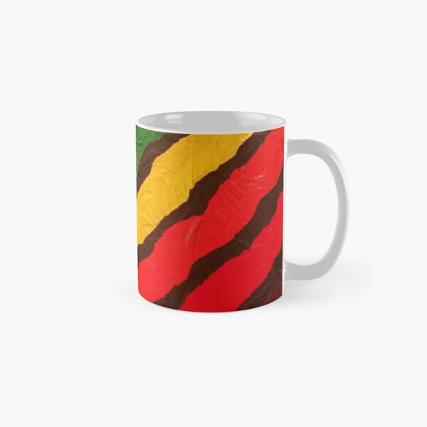 The Power of Expression Painting Classic Mug