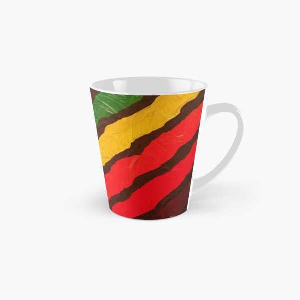 The Power of Expression Painting Tall Mug