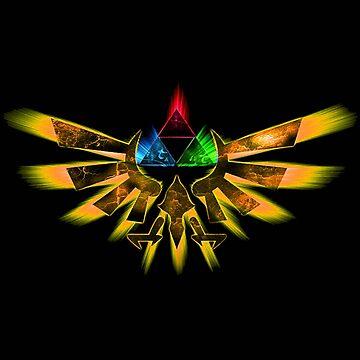 Zelda by HoGoZ