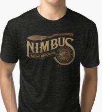 Broom rider Tri-blend T-Shirt