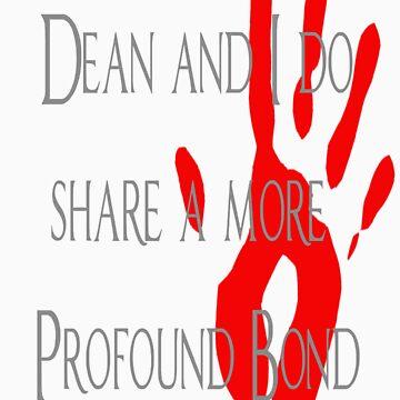 Profound Bond by LibbyLion