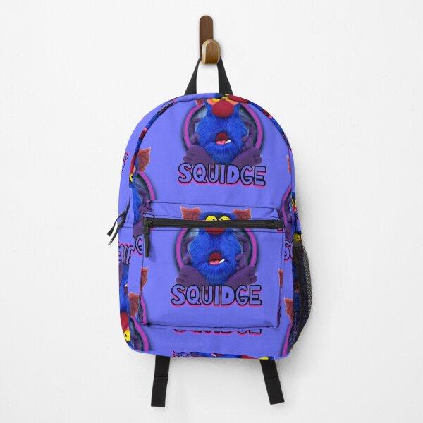 SQUIDGE Backpack