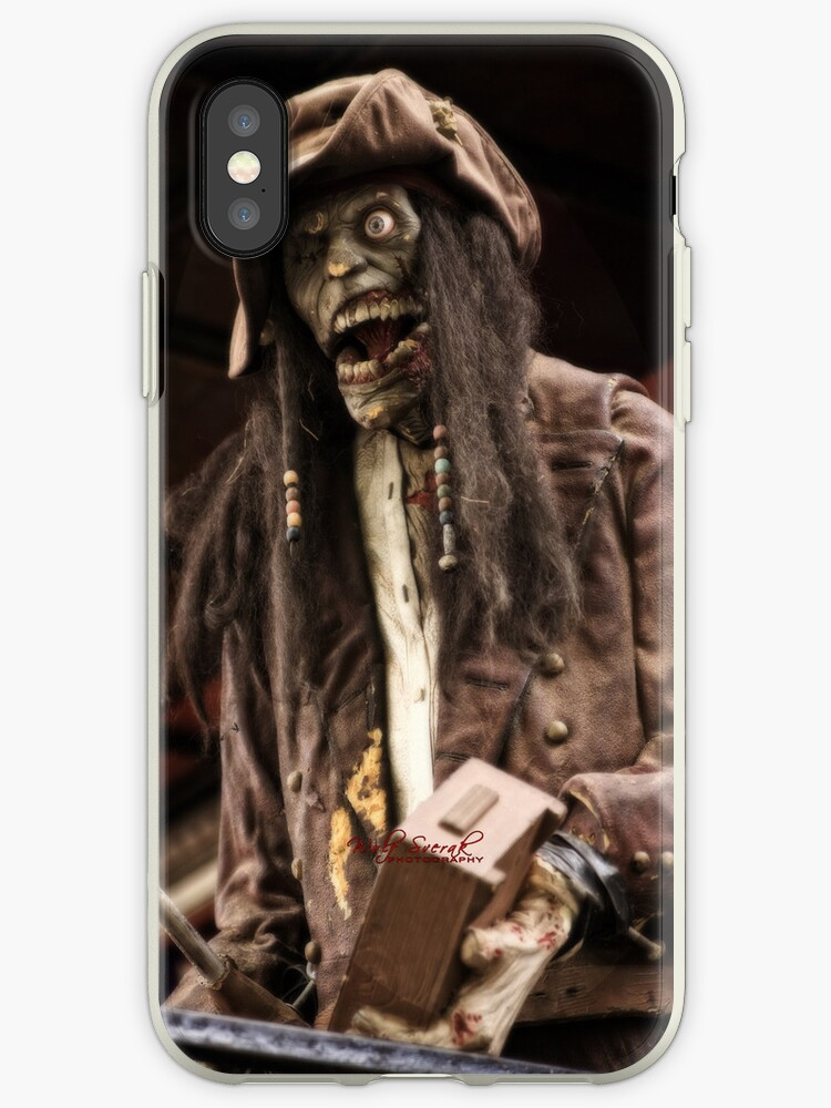 Your iPhone will never be stolen again - iPhone case by Wolf Sverak