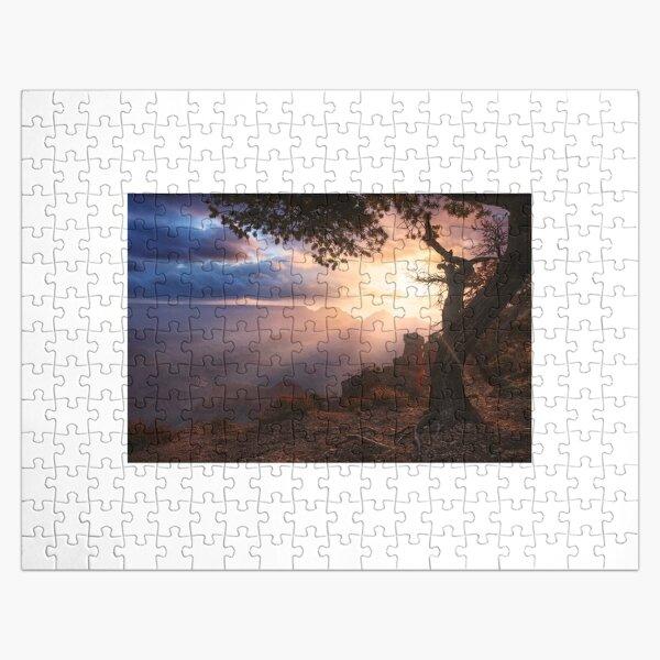 Yaki Point Puzzle