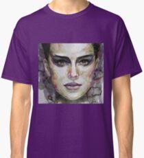 Black Swan - Natalie Portman Classic T-Shirt