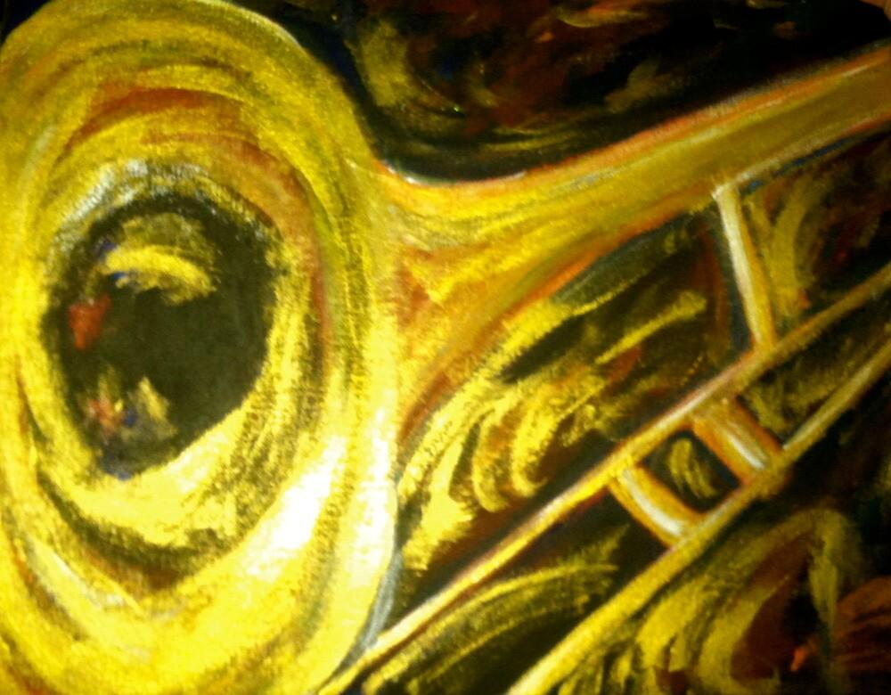 Instrument of Peace by LGLarsen