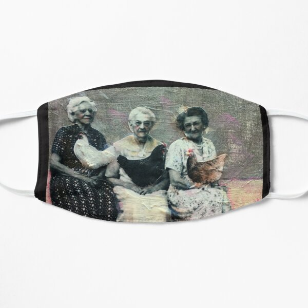 Hen Party Mask