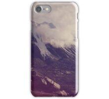 New Zealand, winter iPhone Case/Skin