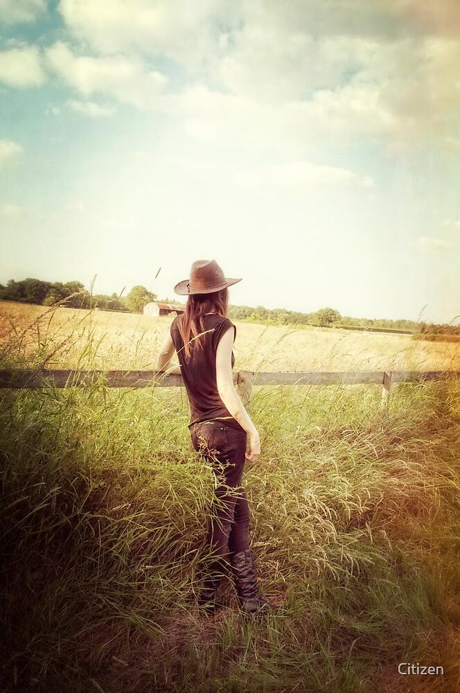 Ranch Dressing by Nikki Smith