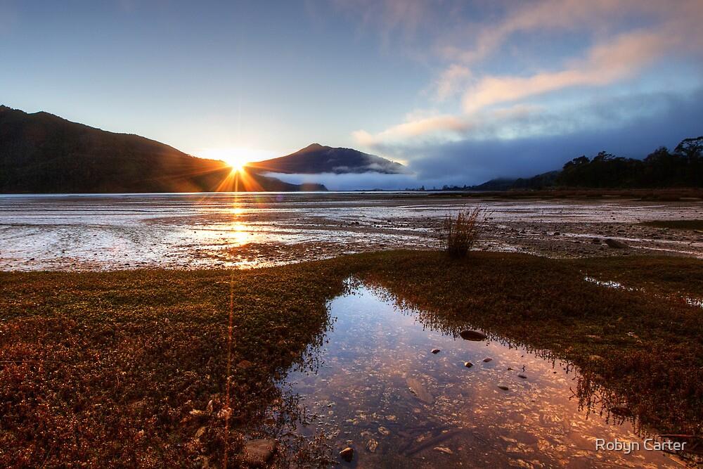 Sunrise by Robyn Carter