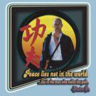 Kung Fu by djhypnotixx