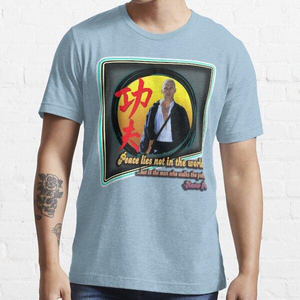 Kung Fu Essential T-Shirt