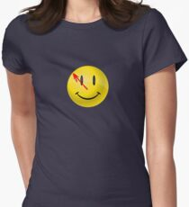 WhatchSmile Womens Fitted T-Shirt