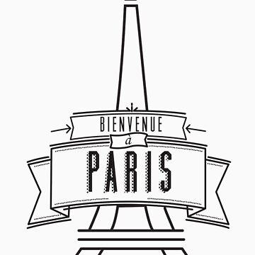 Paris by teetime2000