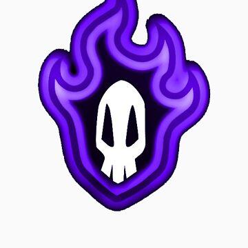 SkullB2 by JaySteel78