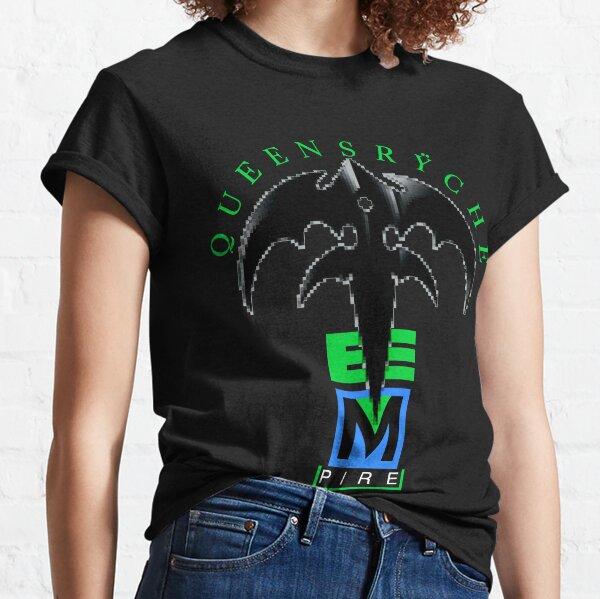 Queensryche Empire Classic T-Shirt