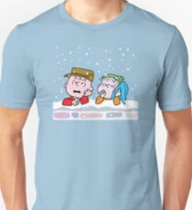 Good Grief it's Christmas Charlie Brown T-Shirt