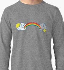 Tug of war Lightweight Sweatshirt