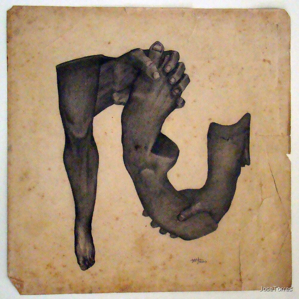 Anatomorphis by JoseTorres